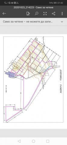 Building land in Bulgaria-town Sozopol - 3
