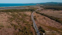 Building land in Bulgaria-town Sozopol