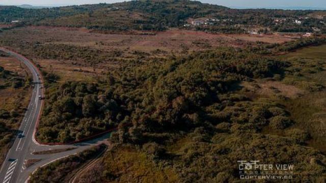 Building land in Bulgaria-town Sozopol - 2