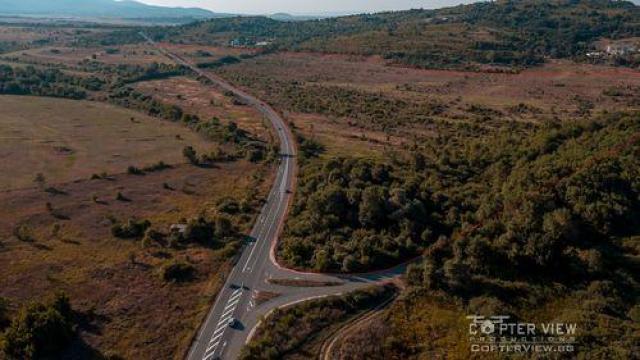 Building land in Bulgaria-town Sozopol - 4