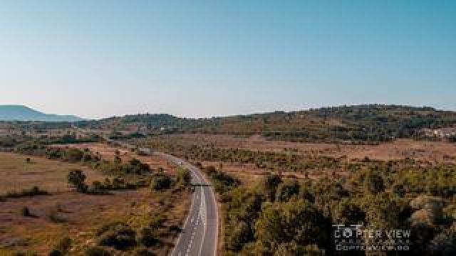 Building land in Bulgaria-town Sozopol - 5