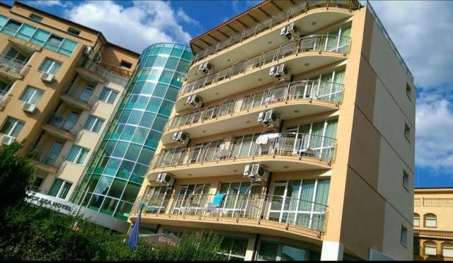Urgent!!! 3-stars working hotel in Sunny Beach-Bulgaria - 1