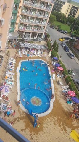 Urgent!!! 3-stars working hotel in Sunny Beach-Bulgaria - 2