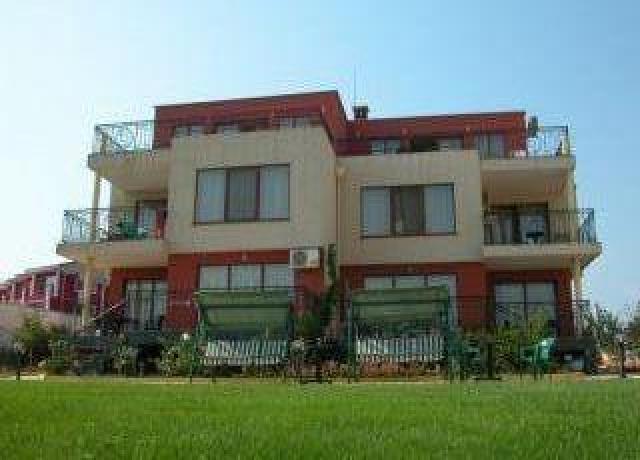 Family hotel in Sozopol-Bulgaria - 1