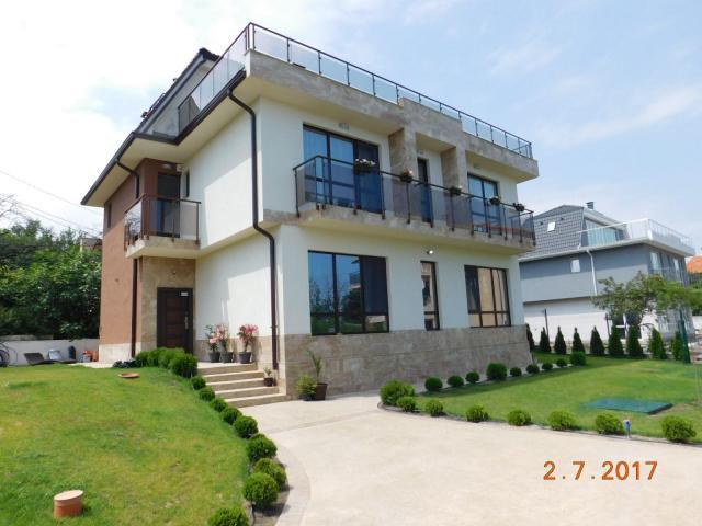 Luxury house in Varna-Bulgaria - 1