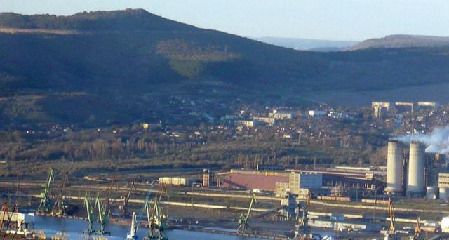 Industrial land in Devnya-Bulgaria - 2
