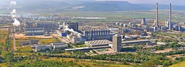 Industrial land in Devnya-Bulgaria - 3