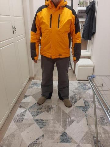 Продам костюм горнолыжный - 1