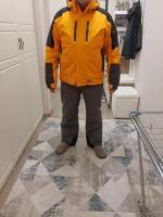 Продам костюм горнолыжный - Изображение 1