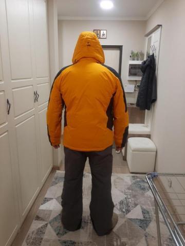 Продам костюм горнолыжный - 2