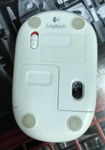 Продается сверхпортативная беспроводная мышь Logitech M187 - 2