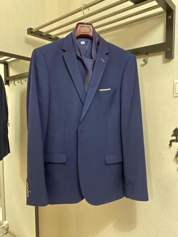 Продам костюм - 5