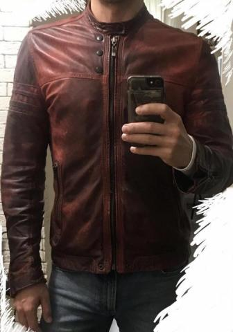 Продам куртку пиджак Diesel - 2
