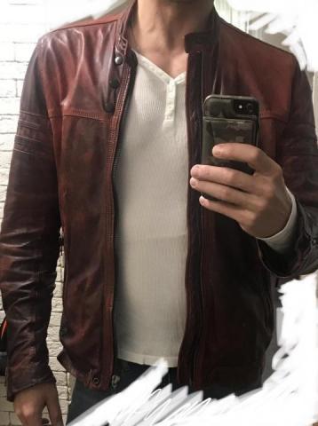 Продам куртку пиджак Diesel - 3