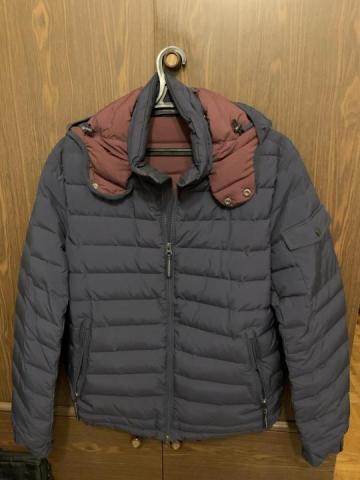 Продается куртка Hayas от Henderson - 1