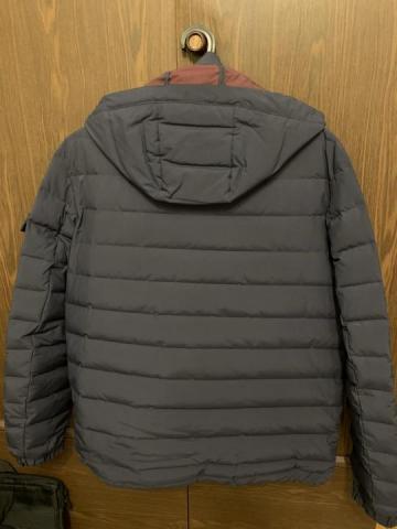 Продается куртка Hayas от Henderson - 2