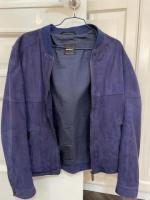 Продаю куртку замшевую Strellson - Изображение 1