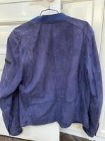 Продаю куртку замшевую Strellson - Изображение 2