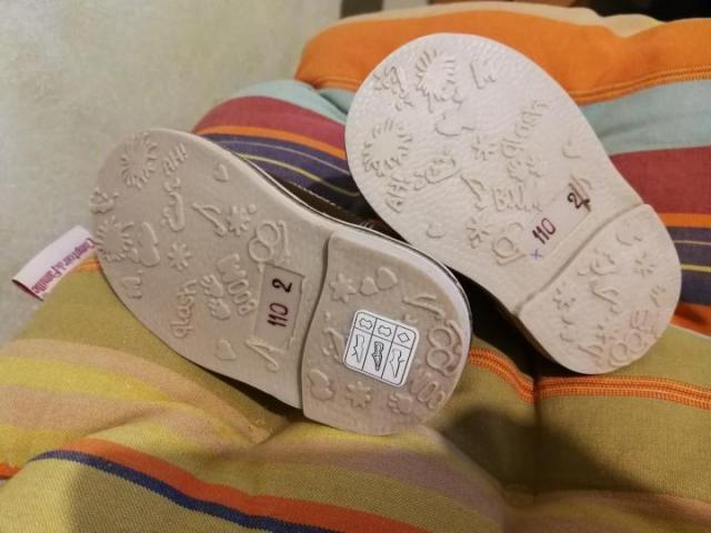 Продаются туфли темно-коричневые - 3
