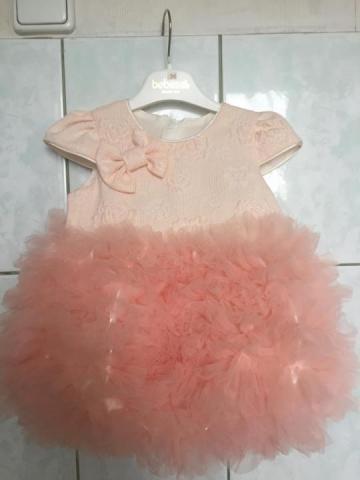 Продается новое  платье - 1