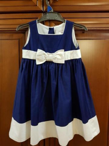 Продается платье Gymboree 2 годика - 1