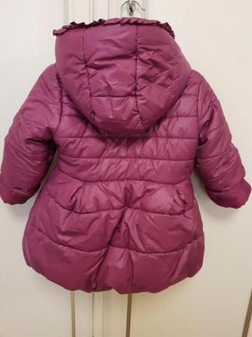 Продам вишневую курточку для Вашей девочки - 2