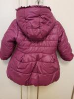 Продам вишневую курточку для Вашей девочки - Изображение 2