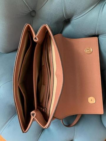Продается сумка Coccinelle B14 - 2
