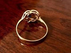Продам милое нежное кольцо - Изображение 1