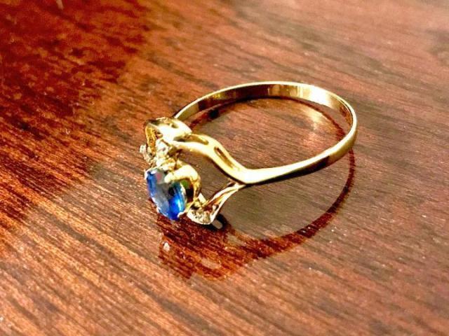 Продам милое нежное кольцо - 2