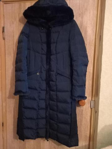 Продам пальто очень теплое - 2