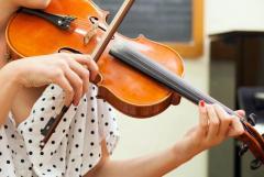 Ищу работу учителем музыки