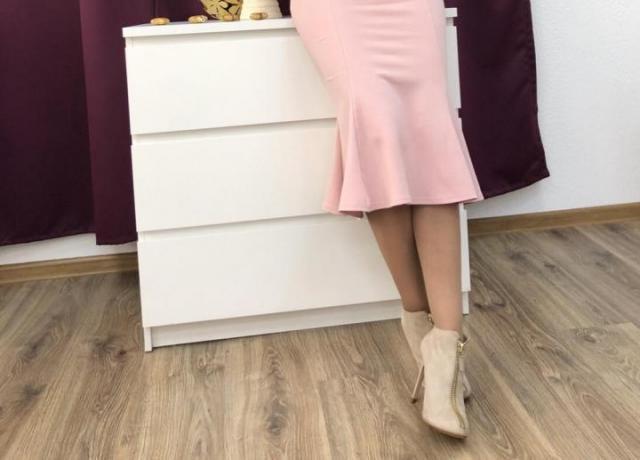 Продам Ботильоны Zara - 1