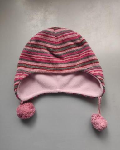Продается шапка зимняя - 1
