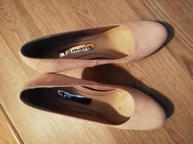 Продам туфли Tamaris - 1