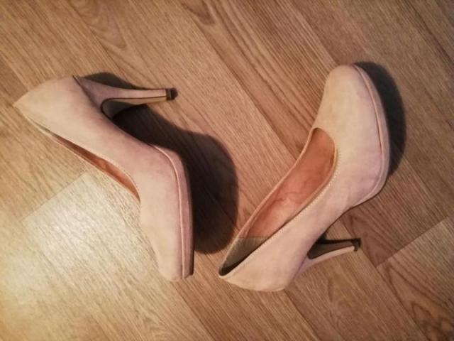 Продам туфли Tamaris - 3