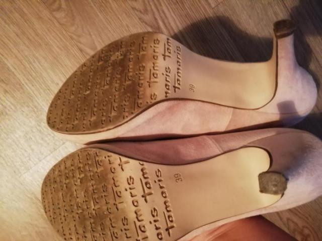 Продам туфли Tamaris - 4