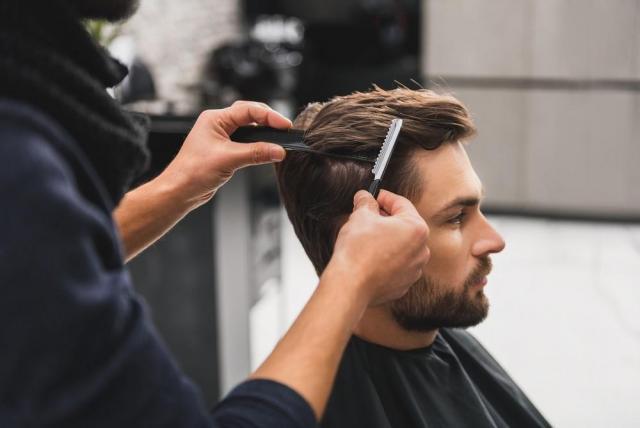 Ищу работу парикмахером - 1