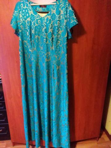 Продам шикарное платье - 1