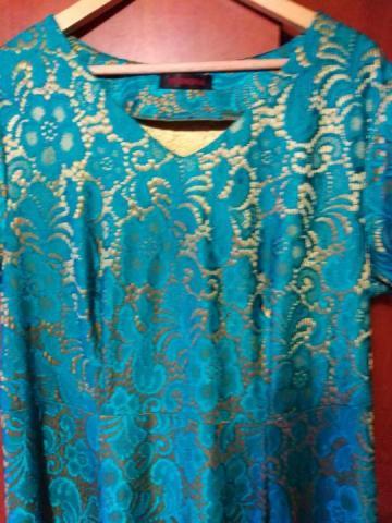 Продам шикарное платье - 2