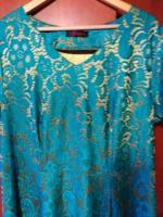 Продам шикарное платье - Изображение 2
