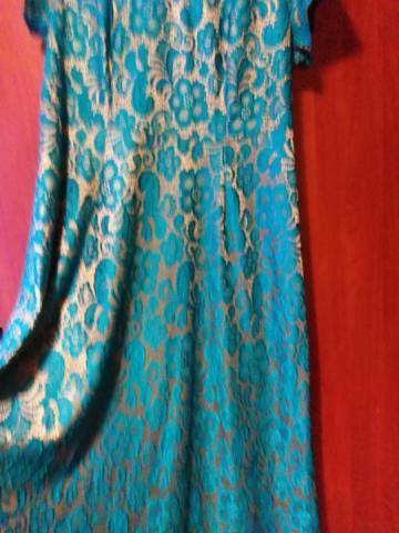 Продам шикарное платье - 3