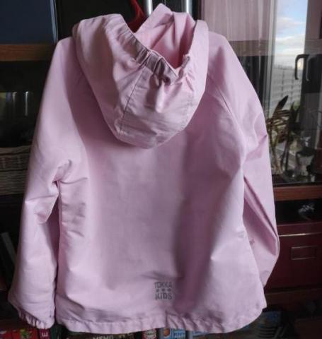 Продам Куртка ветровка tokka 122 - 2