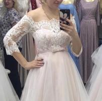 Продаю платье свадебное, вечернее - Изображение 1