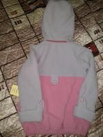 Продам новую Куртку-толстовка - Изображение 2