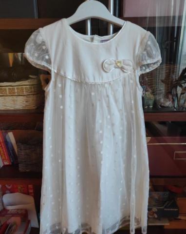 Продам платье новое 8-9лет sweet berry - 1