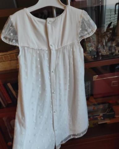 Продам платье новое 8-9лет sweet berry - 2