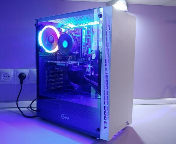 Продам Игровой компьютер - 2