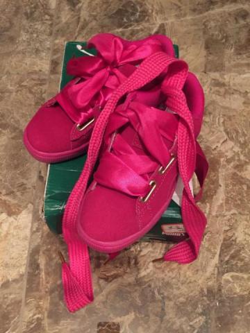 Продам кроссовки Puma - 1