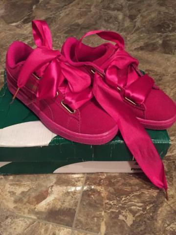 Продам кроссовки Puma - 3